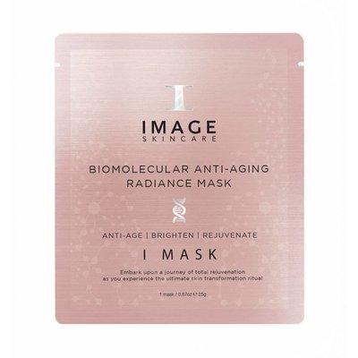 Image Skincare I Mask Biomolecular Anti-aging Radiance Mask