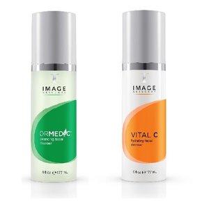 Image Skincare Cleanser combi Ormedic en Vital C