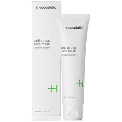 Mesoestetic Anti Stress Face Mask (100ml)