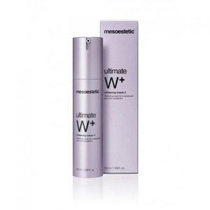 Mesoestetic Ultimate W+ Whitening Day/Night Cream