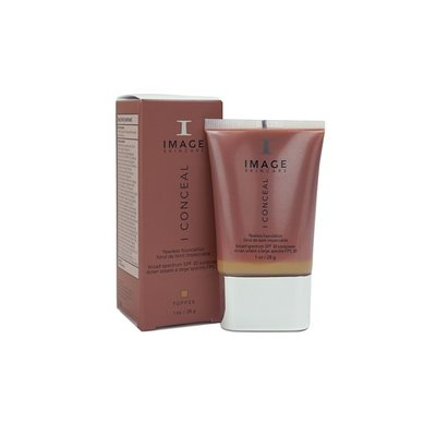 Image Skincare I Conceal Flawless Foundation Toffe 5