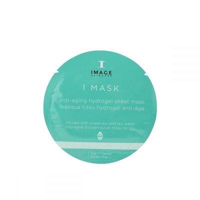 Image Skincare I Mask Biomolecular Anti-aging Radiance Mask 1 stuk