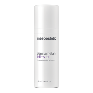Mesoestetic DERMAMELAN INTIMATE HOME DEPIGMENTATION GEL CREAM