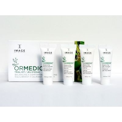 Image Skincare Mini Ormedic facial @ home