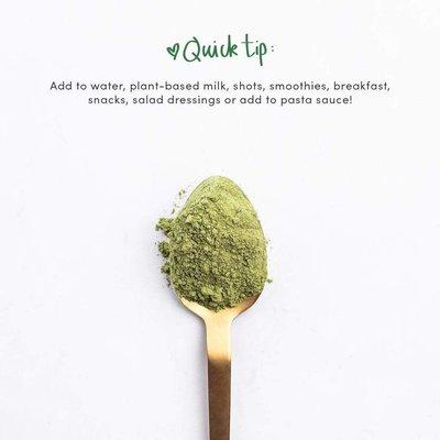 YourSuper Organic Super Green 200g