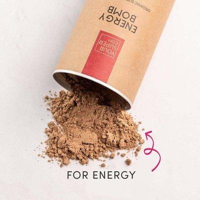 YourSuper Organic Energy Bomb 200g
