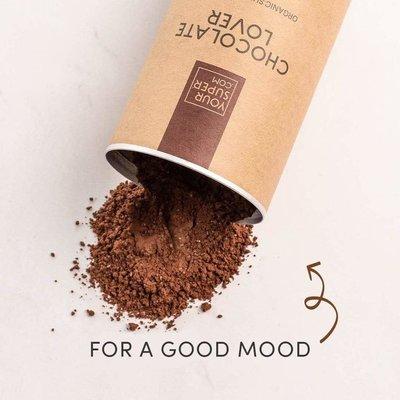YourSuper Organic Chocolate Lover