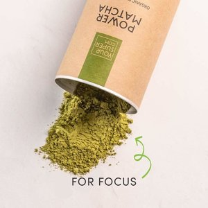 YourSuper Power Matcha