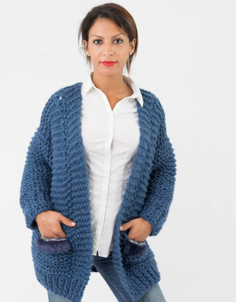 Angels-Knit by FDF 100% handmade Inge