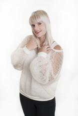 Angels-Knit by FDF 100% handmade Chloé