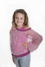 Angels-Knit by FDF 100% handmade Mini Chloé