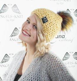 Angels-Knit by FDF 100% handmade Muts Inge Lova