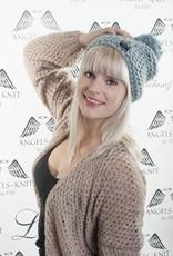 Angels-Knit by FDF 100% handmade Muts Inge