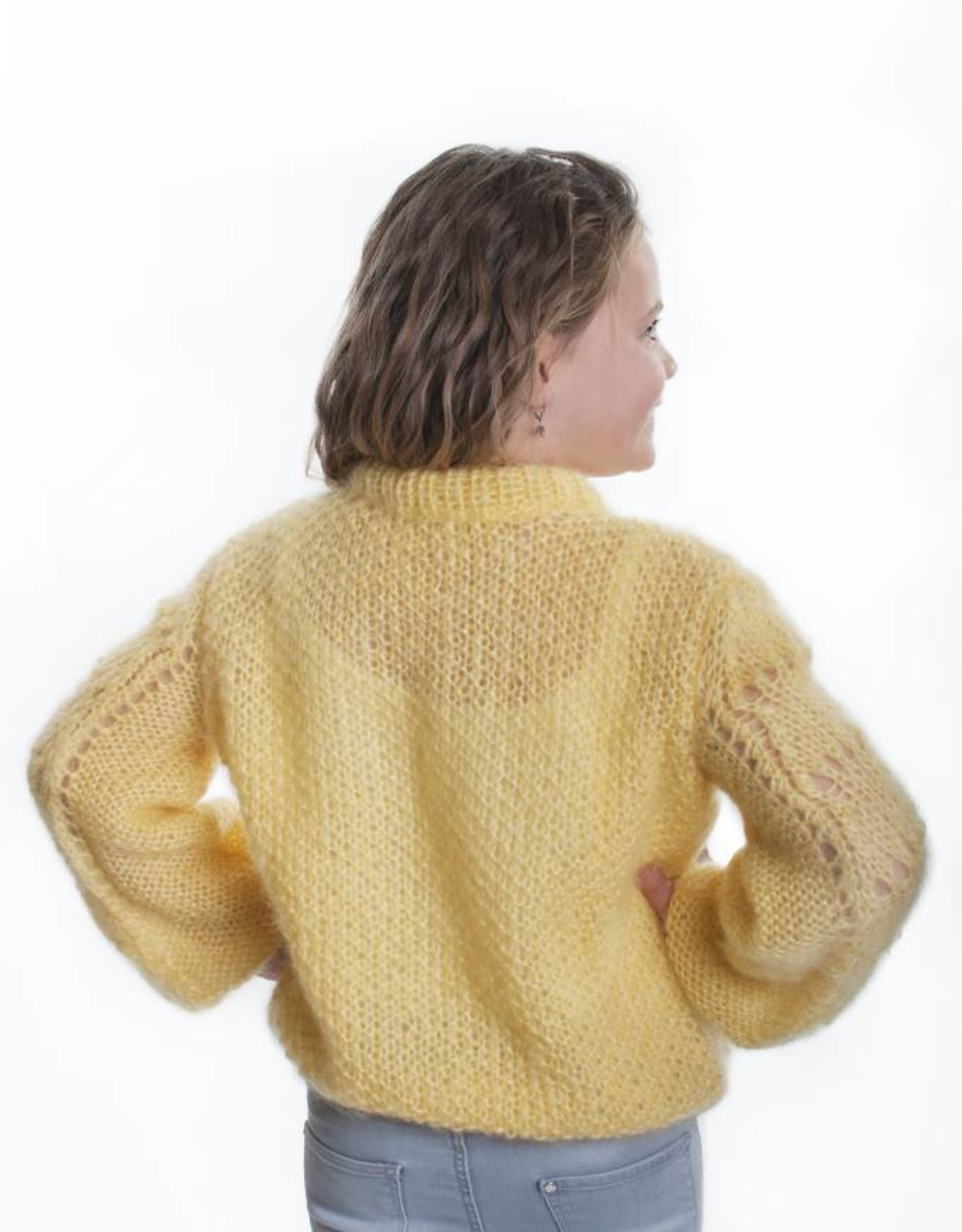Angels-Knit by FDF 100% handmade Mini Fanny