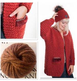 Angels-Knit by FDF 100% handmade Breipakket Inge Roest
