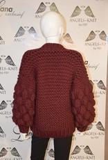 Angels-Knit by FDF 100% handmade Linny