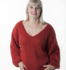 Angels-Knit by FDF 100% handmade Bora