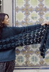 Angels-Knit by FDF 100% handmade Breipakket Sjaal Haken Faith 0015