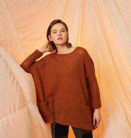 Angels-Knit by FDF 100% handmade Breipakket Trui Lusso 0015 - S/M