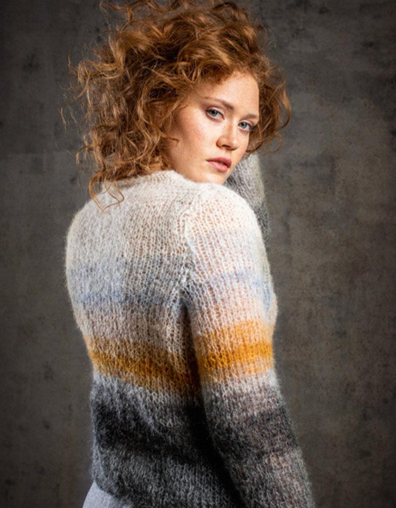 Angels-Knit by FDF 100% handmade Breipakket Chloé  XL