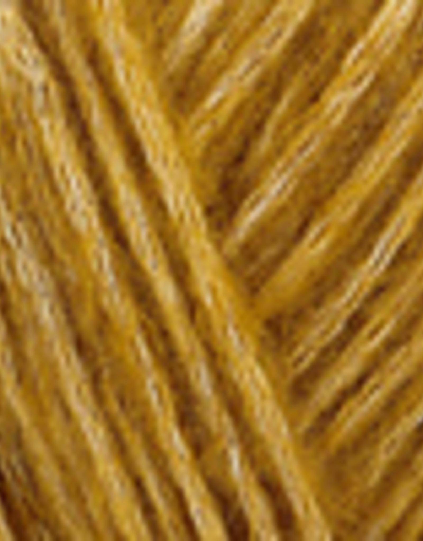 Angels-Knit by FDF 100% handmade Breipakket Sjaal Harper Cosy Wool Gold