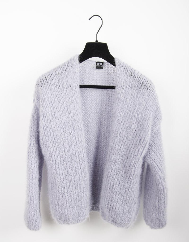 Angels-Knit by FDF 100% handmade Cozy Berna
