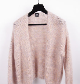Angels-Knit by FDF 100% handmade Cozy Berna Silk