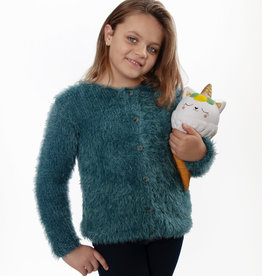 Angels-Knit by FDF 100% handmade Fur Cara