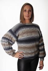 Angels-Knit by FDF 100% handmade Breipakket Atmosfera M/L/XL-K306