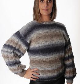 Angels-Knit by FDF 100% handmade Breipakket Atmosfera M/L/XL - K306