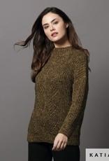Angels-Knit by FDF 100% handmade Breipakket Cotton-Merino K58 M-L