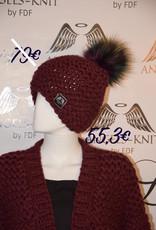 Angels-Knit by FDF 100% handmade Muts Marie Lova
