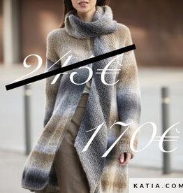 Angels-Knit by FDF 100% handmade Jas Sfera