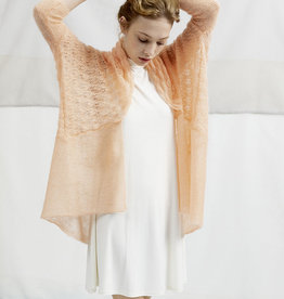 Angels-Knit by FDF Breipakket Lace Vest 027