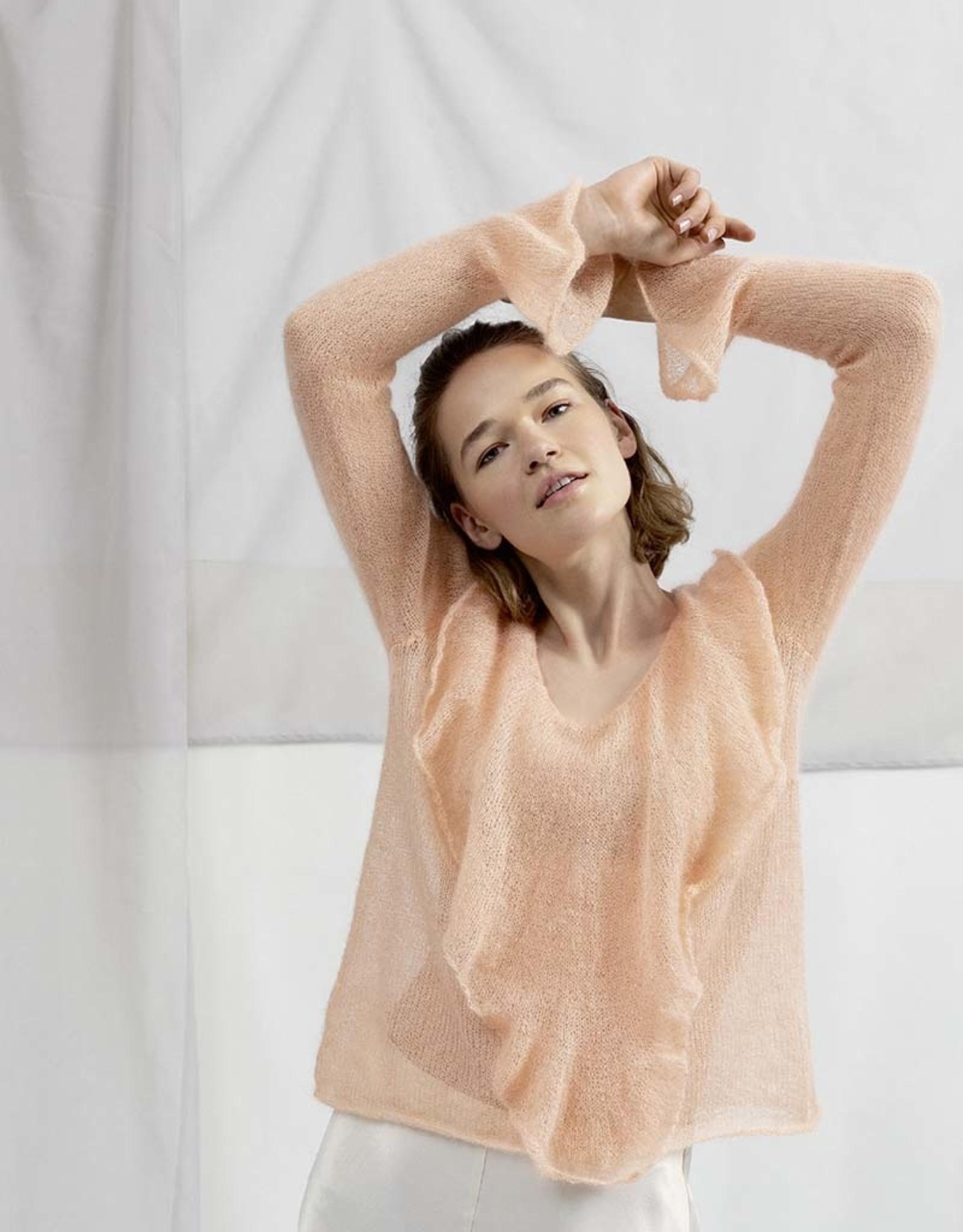 Angels-Knit by FDF Breipakket Lace Trui 027 - L/XL
