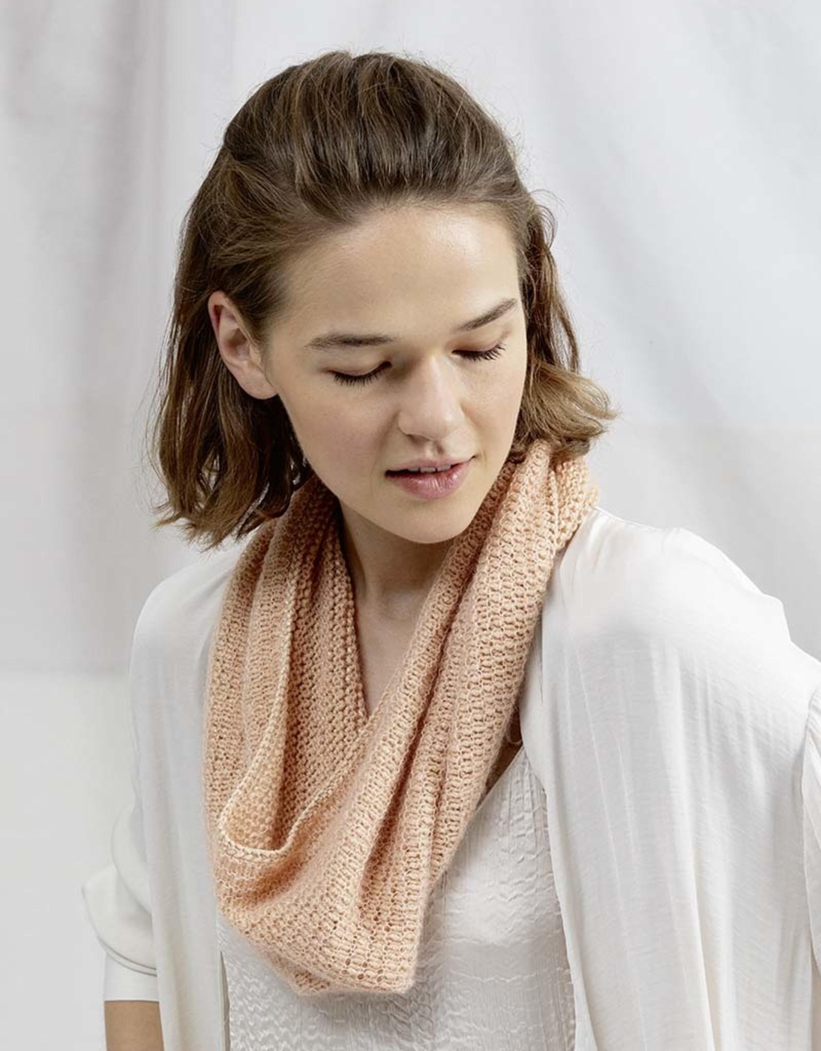 Angels-Knit by FDF Breipakket Loop Lace/Janet 027