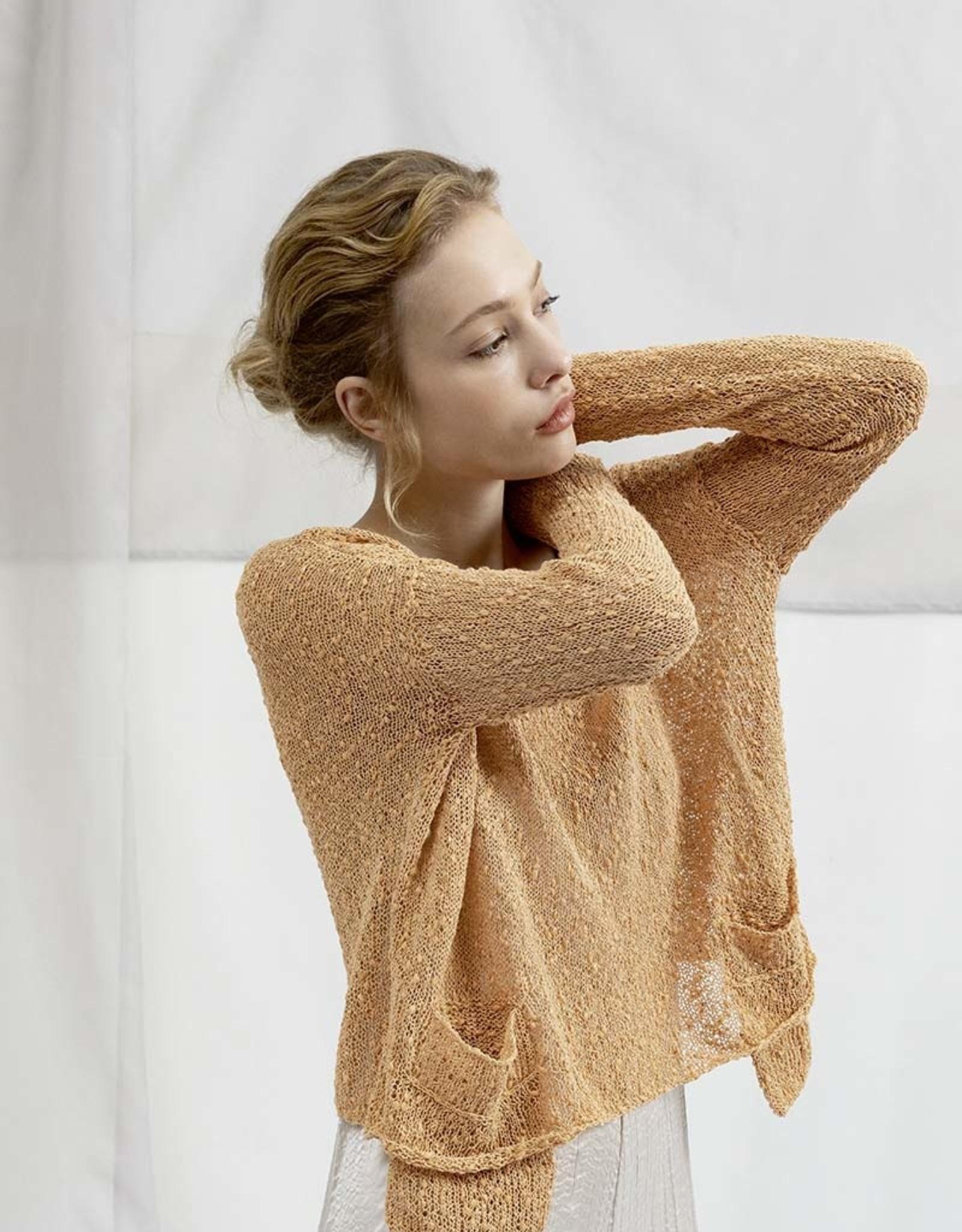 Angels-Knit by FDF Breipakket Korte Trui Marlene 027 S-M
