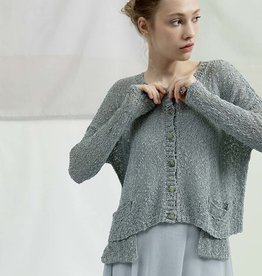 Angels-Knit by FDF Breipakket Vest Marlene 092 S-M
