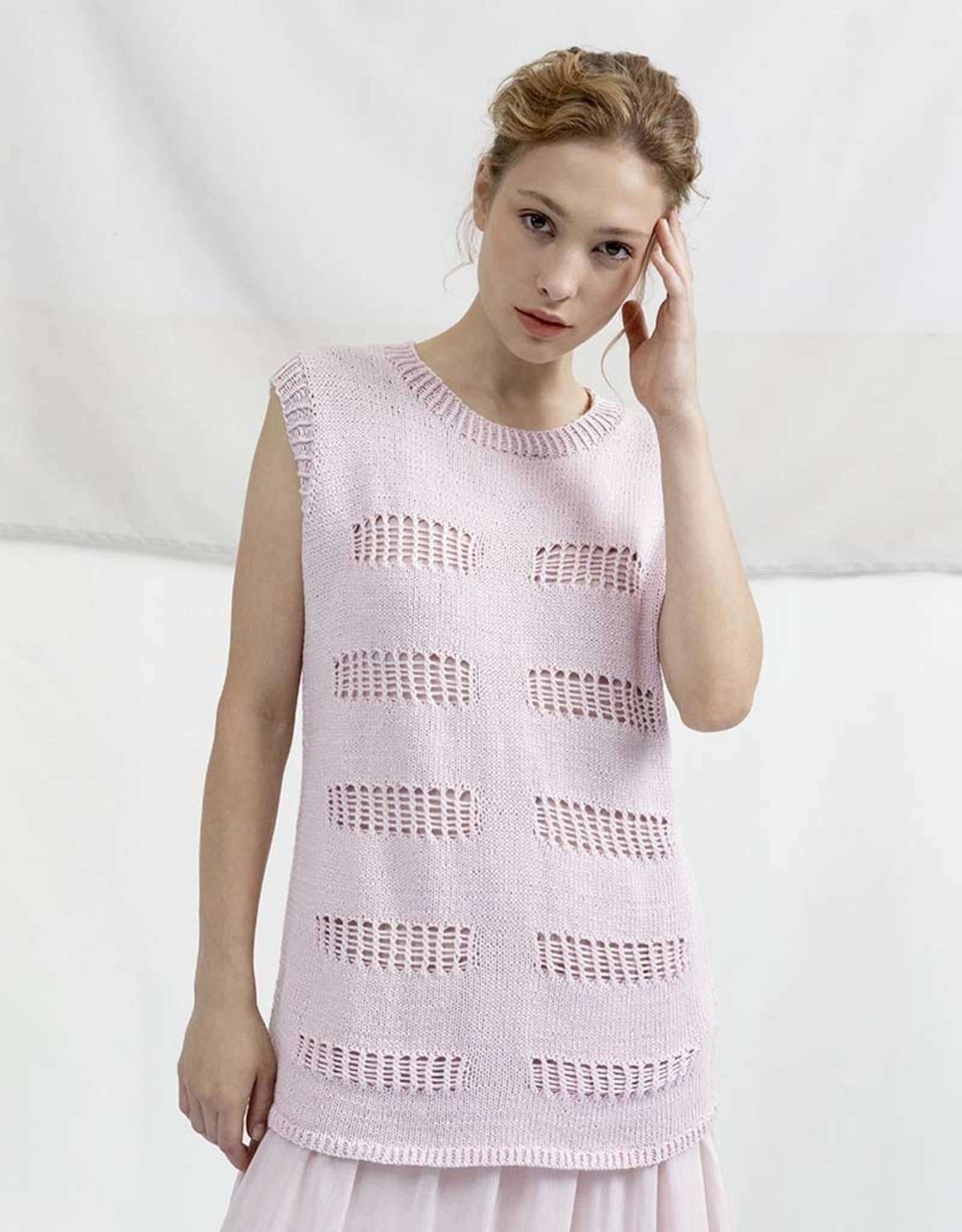 Angels-Knit by FDF Breipakket Top Divina Large - 09
