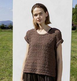 Angels-Knit by FDF Breipakket Top Marlene luxe - S/M 087