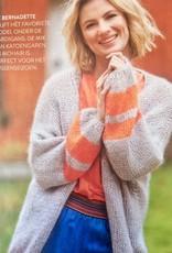 Angels-Knit by FDF Breipakket Lentevest Happy - Large