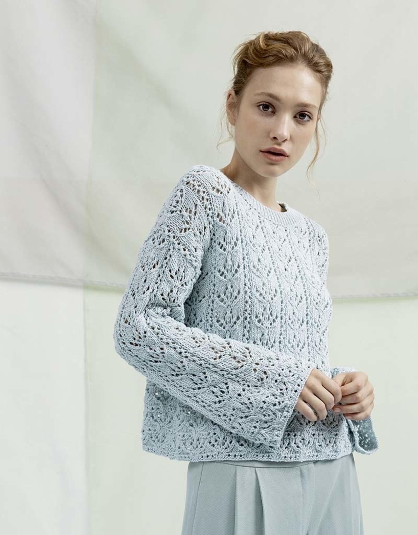 Angels-Knit by FDF Breipakket Soft Cotton 072 - S/M