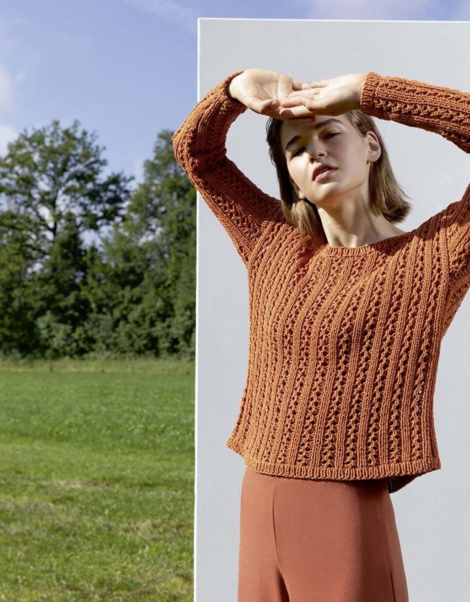Angels-Knit by FDF Breipakket Copenhagen Pull S/M - 015