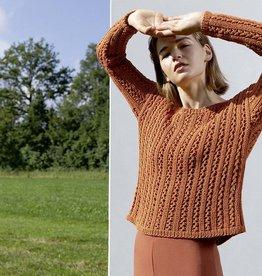 Angels-Knit by FDF Breipakket Copenhagen Pull L/XL - 015