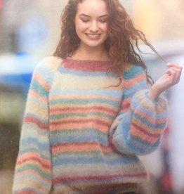 Angels-Knit by FDF 100% handmade Pull Ingenua Moda Raglan 50-52 / 106