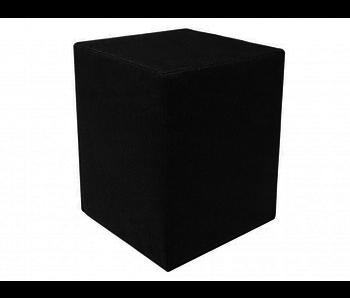 Hocker Deluxe Zwart