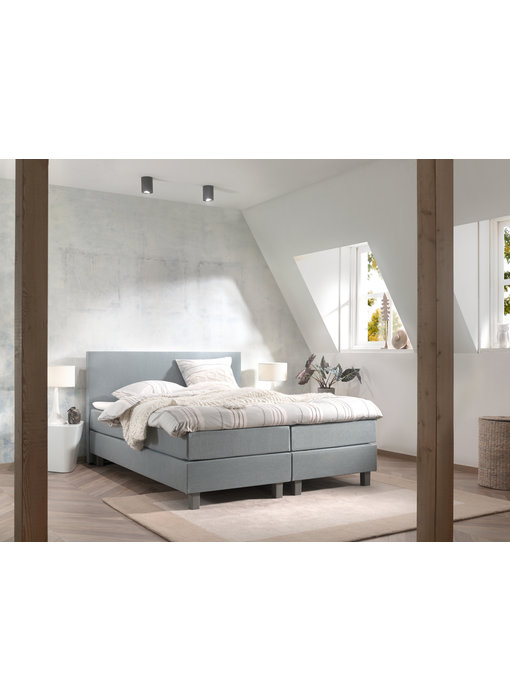 Boxspring Sydney Limited Colour Edition - Azure