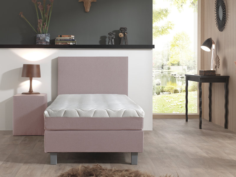 1 persoons Boxspring - Comfort M4