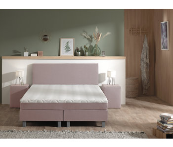 Comfort M4 - Limited Colour Edition Pink
