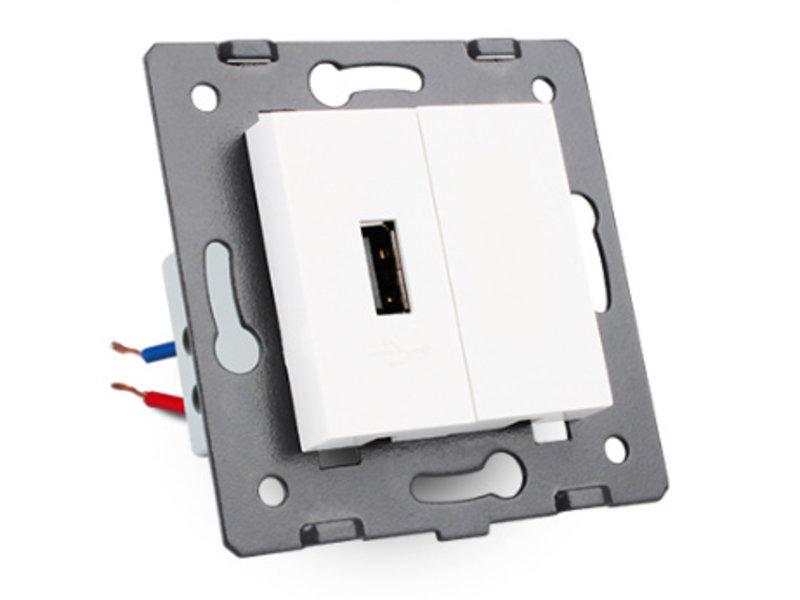 1 X Design USB Module | 5V 2100 Mah | 1 Raam